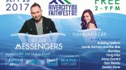 RiverCity Faithfest 2017