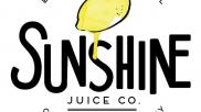 Sunshine Juice logo