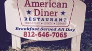 boonville american diner